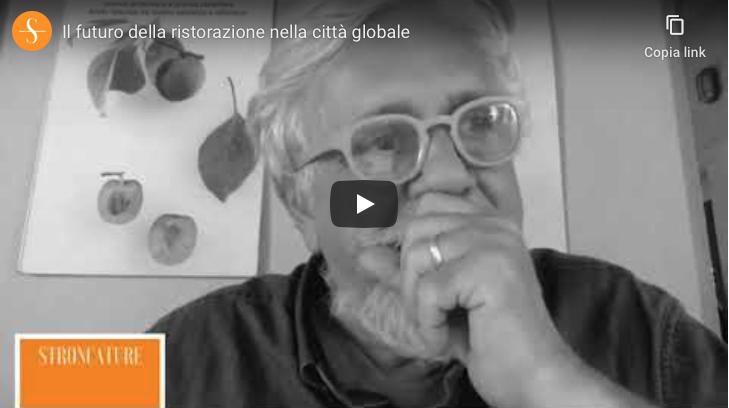 Il futuro della ristorazione nella città globale