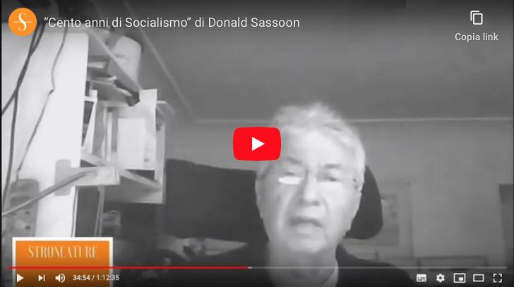 """""""Cento anni di Socialismo"""" di Donald Sassoon"""