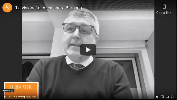 """""""La visione. Una proposta politica per cambiare l'Italia"""" di Alessandro Barbano"""