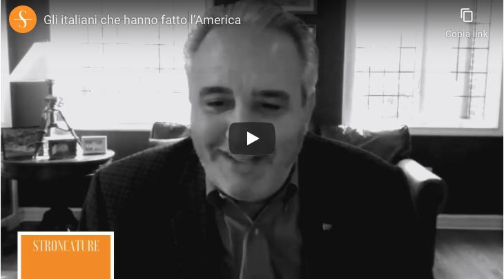 Gli italiani che hanno fatto l'America