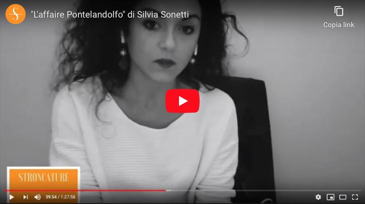 """L'affaire Pontelandolfo"" di Silvia Sonetti"