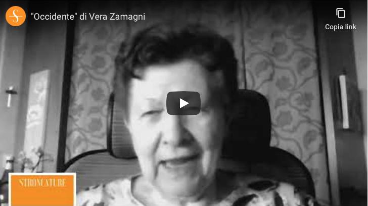 """""""Occidente"""" di Vera Zamagni"""