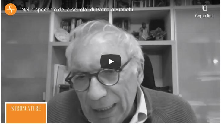 """""""Nello specchio della scuola"""" di Patrizio Bianchi"""