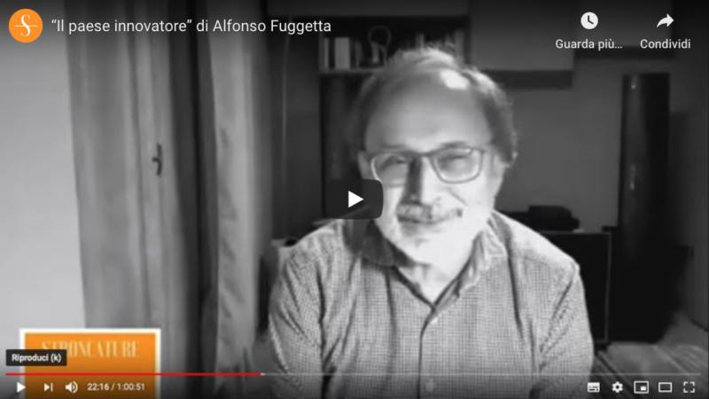 """""""Il paese innovatore"""" di Alfonso Fuggetta"""