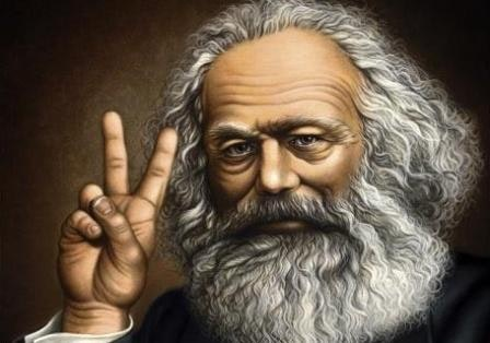 Karl Marx e il Digital Divide