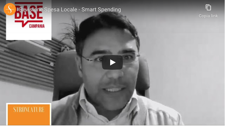Revisione Spesa Locale – Smart Spending