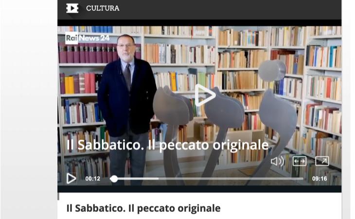 """""""Il Sabbatico"""" e Stroncature"""