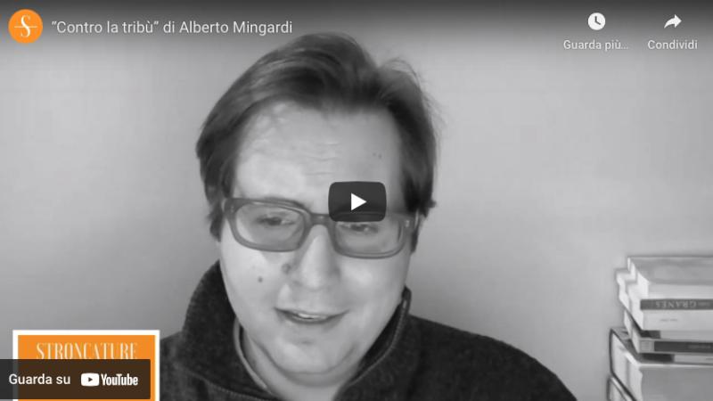 """""""Contro la tribù"""" di Alberto Mingardi"""