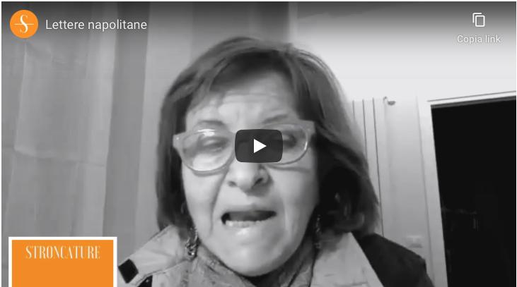 """""""Lettere Napolitane"""" di Pietro Calà Ulloa"""