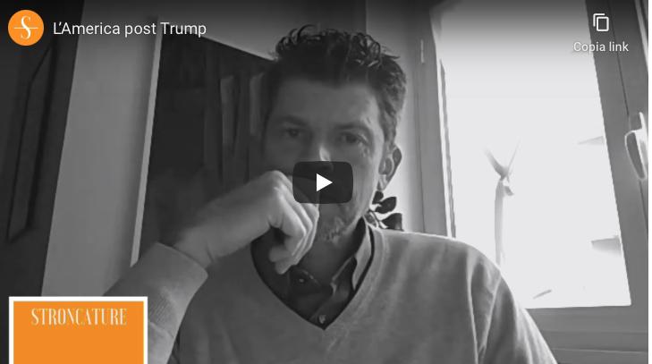 L'America post Trump