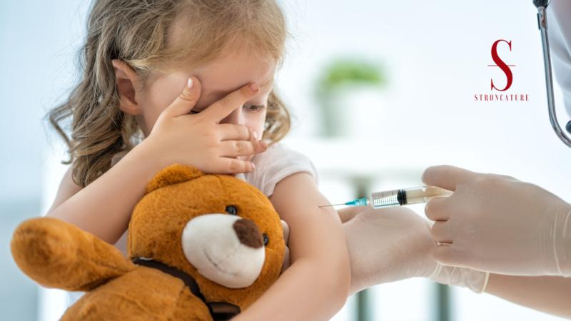 La giornata di un non vaccinato