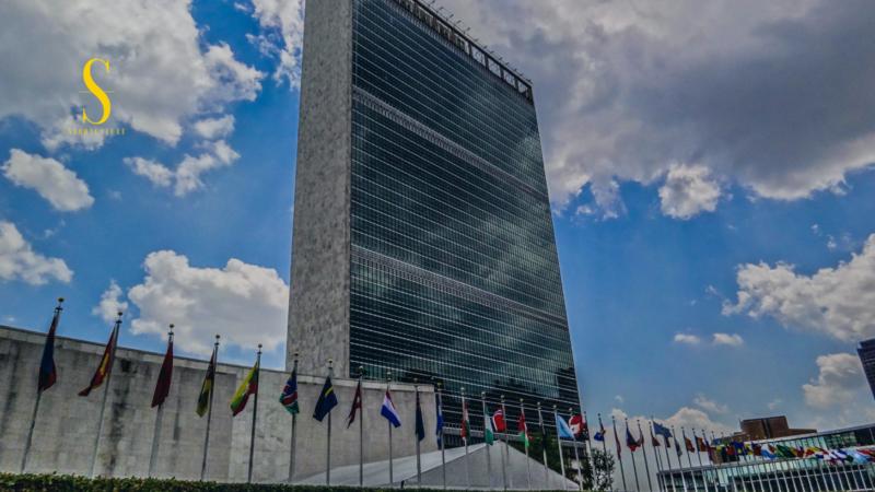 Ordine internazionale ed economia digitale