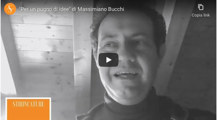 """""""Per un pugno di idee"""" di Massimiano Bucchi"""