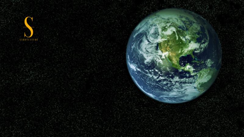 Dopo milioni di anni di monotonia, l'universo si è animato