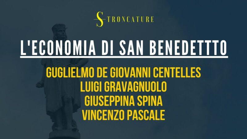L'economia di San Benedetto