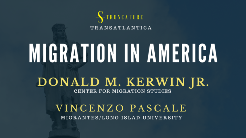 Migration in America