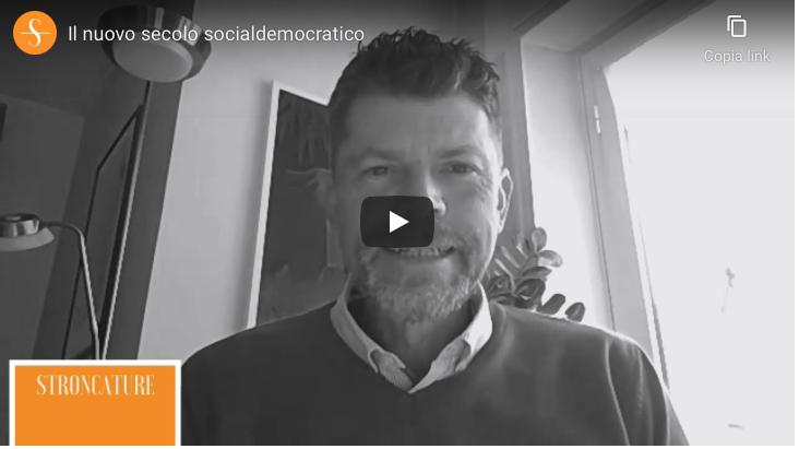Il nuovo secolo socialdemocratico