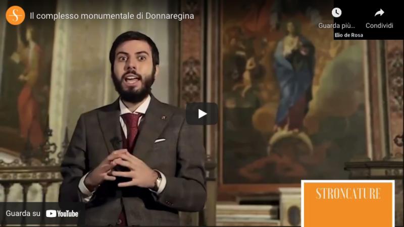 Il complesso monumentale di Donnaregina