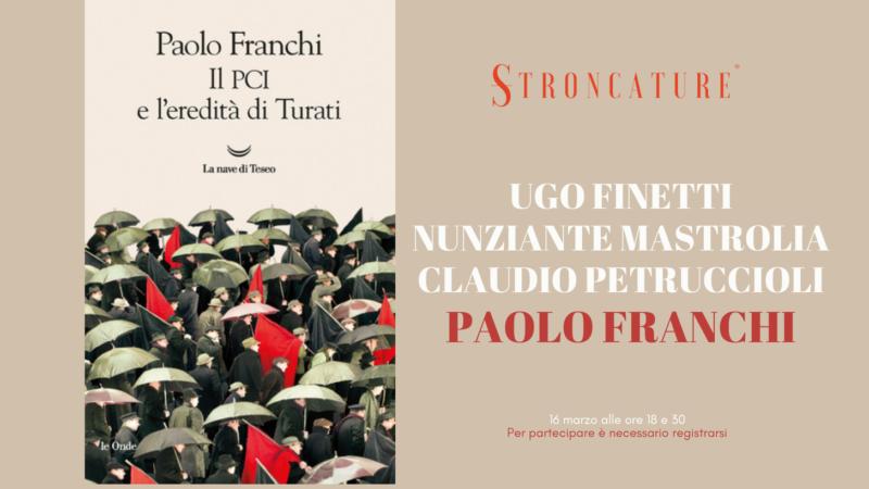 """""""Il PCI e l'eredità di Turati"""""""