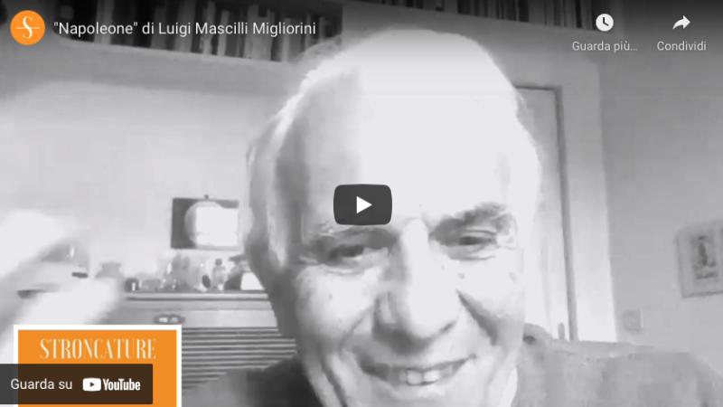 """""""Napoleone"""" di Luigi Mascilli Migliorini"""