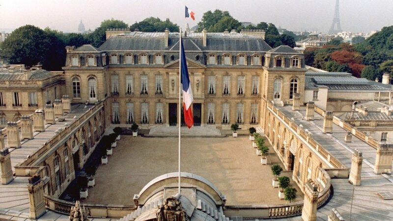 Se la Francia fosse diventata comunista…