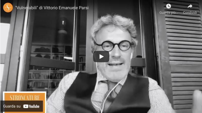 """Vulnerabili"" di Vittorio Emanuele Parsi"
