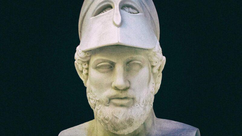 Pericle, il populista
