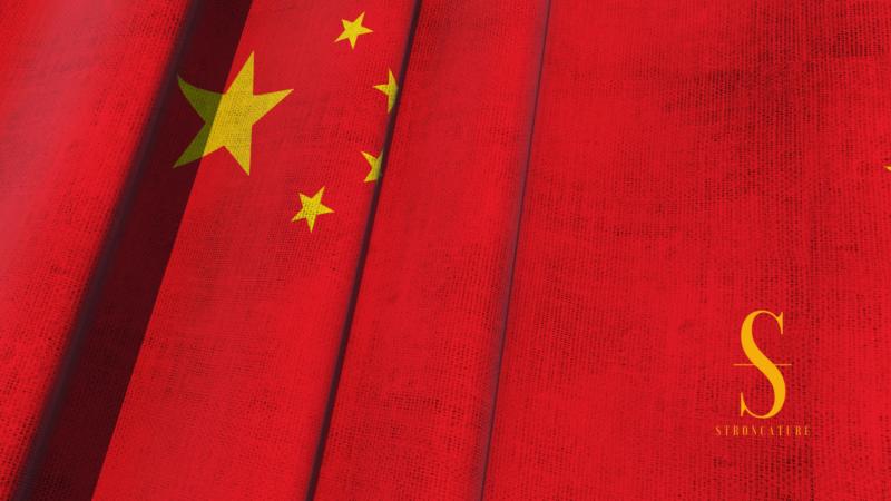 Il revanscismo cinese