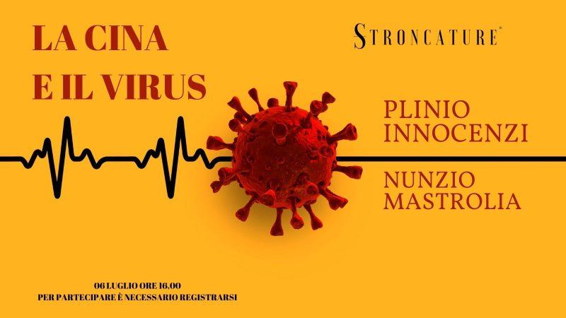 LA CINA E IL VIRUS