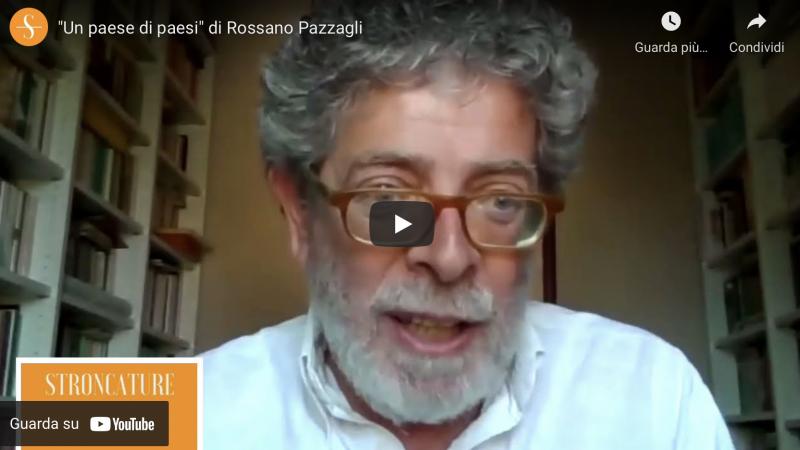"""""""Un paese di paesi"""" di Rossano Pazzagli"""