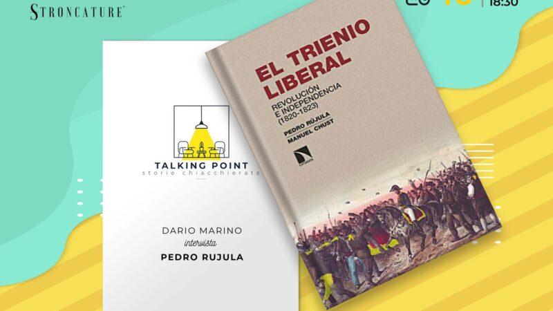 EL TRIENIO LIBERAL: REVOLUCIÓN E INDEPENDENCIA (1820-1823)