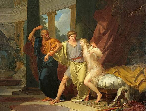 La spedizione in Sicilia e la disfatta di Atene