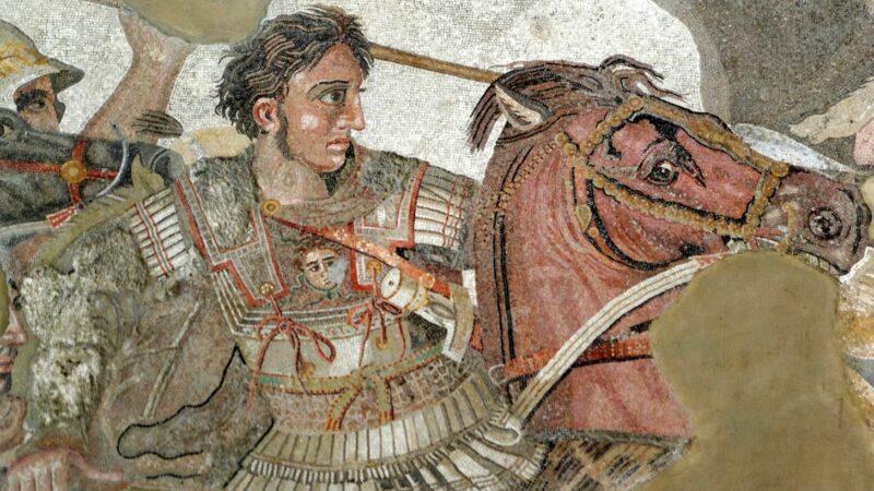 L'autodistruzione di Atene