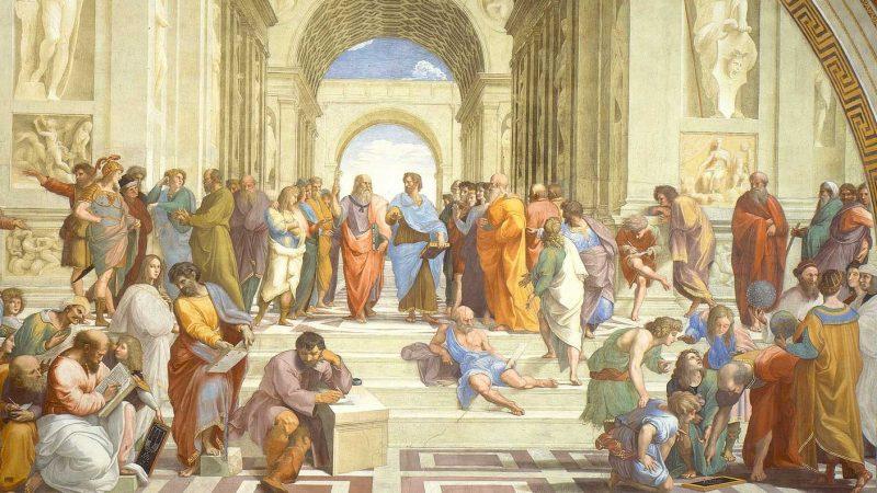 Democrazia come aristocrazia