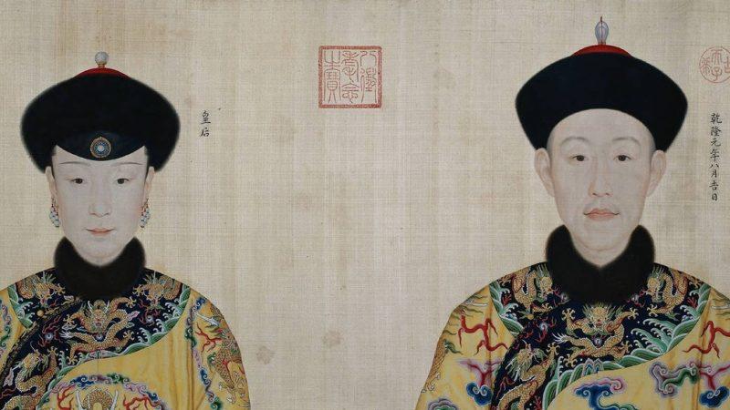 La restaurazione imperiale in Cina