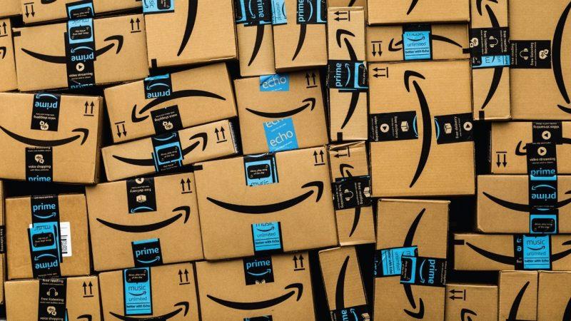 Amazon e il vento che cambia