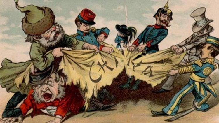 Il secolo delle umiliazioni
